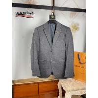 Balenciaga Suits Long Sleeved For Men #909622