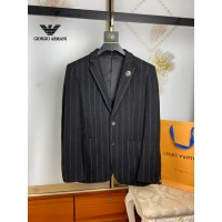 Armani Suits Long Sleeved For Men #909626
