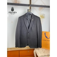 Prada Suits Long Sleeved For Men #909634