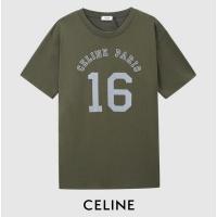 Celine T-Shirts Short Sleeved For Men #909668