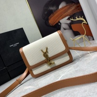 Yves Saint Laurent YSL AAA Messenger Bags For Women #909848