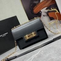 Yves Saint Laurent YSL AAA Messenger Bags For Women #909852