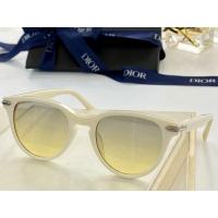 Christian Dior AAA Quality Sunglasses #909877