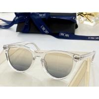 Christian Dior AAA Quality Sunglasses #909878