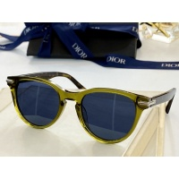 Christian Dior AAA Quality Sunglasses #909880