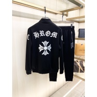 Chrome Hearts Tracksuits Long Sleeved For Men #910026