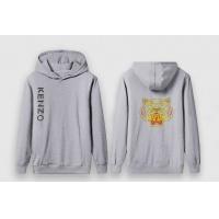 Kenzo Hoodies Long Sleeved For Men #910084