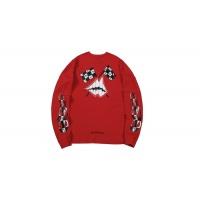 Chrome Hearts T-Shrits Long Sleeved For Men #910477