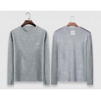 Givenchy T-Shirts Long Sleeved For Men #910673