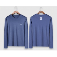 Givenchy T-Shirts Long Sleeved For Men #910676