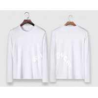 Givenchy T-Shirts Long Sleeved For Men #910677