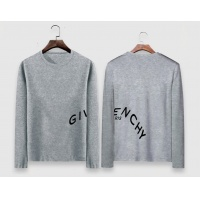 Givenchy T-Shirts Long Sleeved For Men #910679