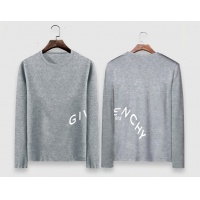 Givenchy T-Shirts Long Sleeved For Men #910680
