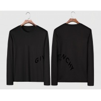 Givenchy T-Shirts Long Sleeved For Men #910682