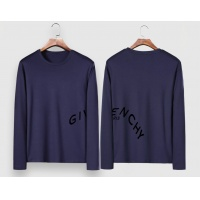 Givenchy T-Shirts Long Sleeved For Men #910683