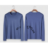Givenchy T-Shirts Long Sleeved For Men #910686