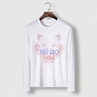 Kenzo T-Shirts Long Sleeved For Men #910691
