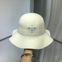 Cheap Prada Caps #910706 Replica Wholesale [$41.00 USD] [W#910706] on Replica Prada Caps
