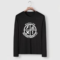 Moncler T-Shirts Long Sleeved For Men #910713