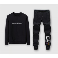 Armani Tracksuits Long Sleeved For Men #911054