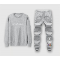 Armani Tracksuits Long Sleeved For Men #911055