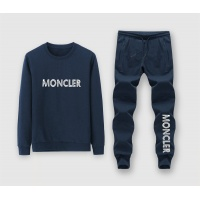Moncler Tracksuits Long Sleeved For Men #911123