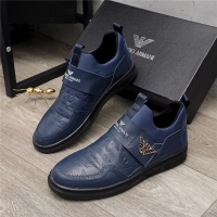 Armani Casual Shoes For Men #911206