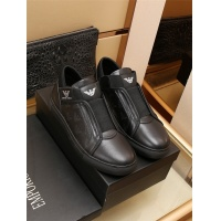 Armani Casual Shoes For Men #911234