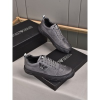 Armani Casual Shoes For Men #911291