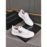 Armani Casual Shoes For Men #911292