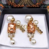 Christian Dior Earrings #911403