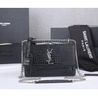 Yves Saint Laurent YSL AAA Messenger Bags For Women #911520