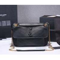 Yves Saint Laurent YSL AAA Messenger Bags For Women #911523