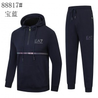 Armani Tracksuits Long Sleeved For Men #911579