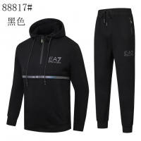 Armani Tracksuits Long Sleeved For Men #911580
