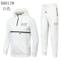 Armani Tracksuits Long Sleeved For Men #911581