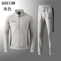 Armani Tracksuits Long Sleeved For Men #911582