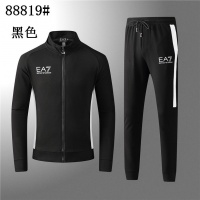 Armani Tracksuits Long Sleeved For Men #911583