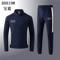 Armani Tracksuits Long Sleeved For Men #911584