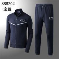 Armani Tracksuits Long Sleeved For Men #911589