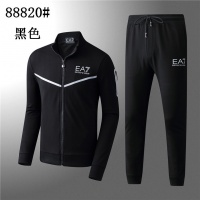 Armani Tracksuits Long Sleeved For Men #911590