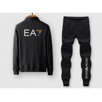 Armani Tracksuits Long Sleeved For Men #911650