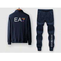 Armani Tracksuits Long Sleeved For Men #911651