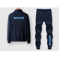 Moncler Tracksuits Long Sleeved For Men #911663