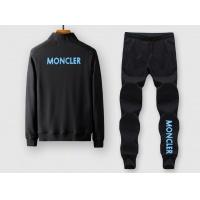 Moncler Tracksuits Long Sleeved For Men #911664