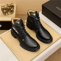 Armani Boots For Men #911693