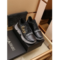Armani Casual Shoes For Men #911712