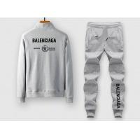 Balenciaga Fashion Tracksuits Long Sleeved For Men #911899