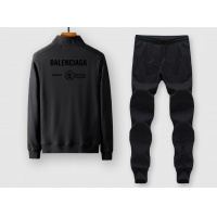Balenciaga Fashion Tracksuits Long Sleeved For Men #911901