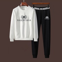 Balenciaga Fashion Tracksuits Long Sleeved For Men #911908